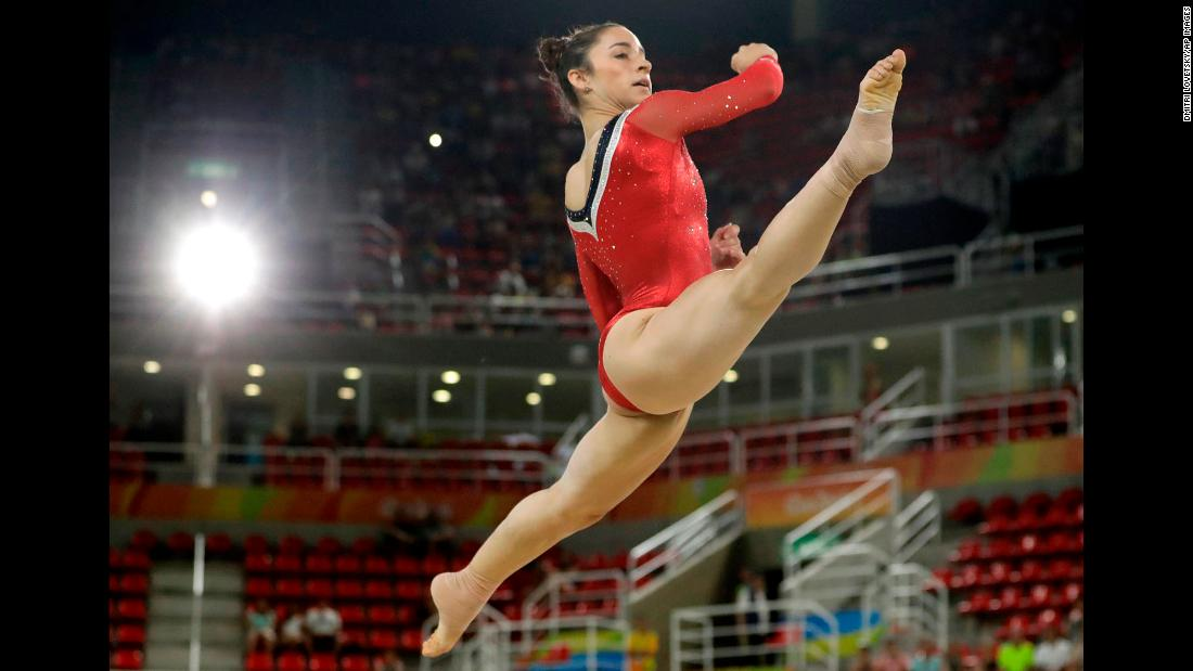 "Aly Raisman, a three-time Olympic gold medalist, confronted Larry Nassar in court: ""Larry, you do realize now that we, this group of women you so heartlessly abused over such a long period of time, are now a force, and you are nothing,"" she said. ""... I will not rest until every single last trace of your influence is on this sport has been destroyed, like the cancer it is."""