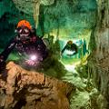Mexico diving cave (5)