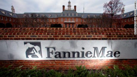 Employee sues Fannie Mae, saying she was hired for IT but boss required sex