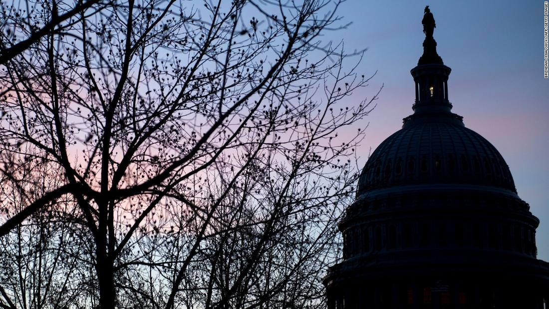 You'll get your mail, but not your passports. Here's what's affected by the shutdown – Trending Stuff