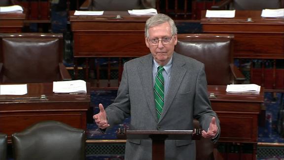 mcconnell spending bill pitch in senate sot_00005906.jpg