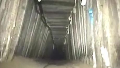 isreal gaza tunnel destroyed liebermann lok_00014824