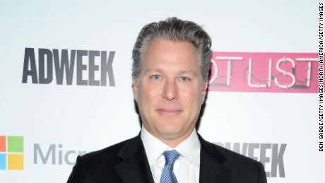 NEW YORK, NY - DECEMBER 02:  CEO of Guggenheim Media Ross Levinsohn attends the 2013 Adweek Hot List gala at Capitale on December 2, 2013 in New York City.  (Photo by Ben Gabbe/Getty Images)