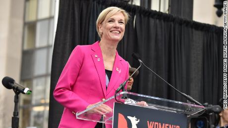 Planned Parenthood president stepping down in 2018