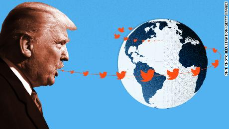 Fury but no fire: World confused after Trump's first year
