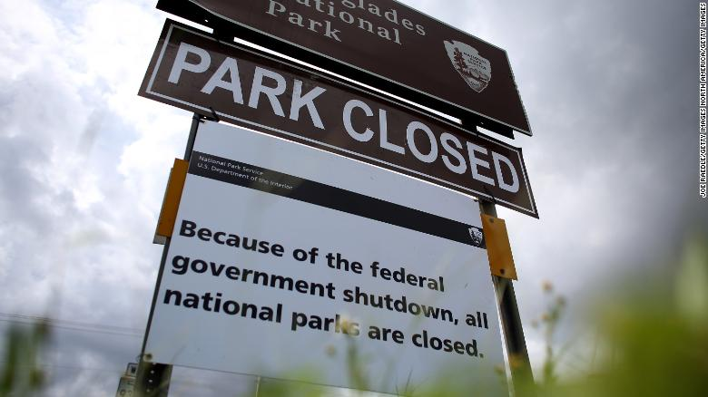 Office of Management and Budget begins government shutdown prep, just in case