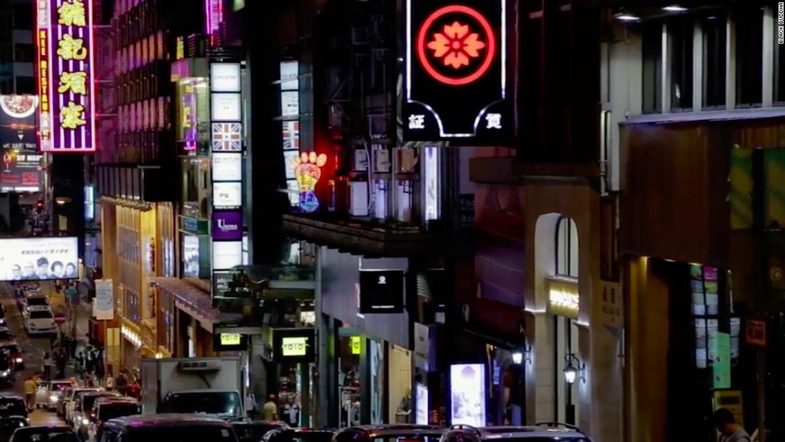 Essentials For The Hong Kong Gentleman Cnn Video