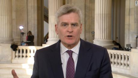 3:00PM - NRPM - Senator Cassidy at Russell Rotunda  4:30PM - Sen Bennet from Russell