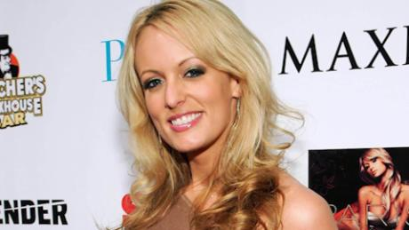 Stormy Daniels deserves fairer treatment