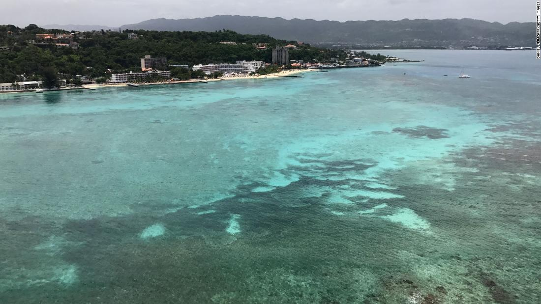 Montego Bay: State Of Emergency In Jamaica's Tourist