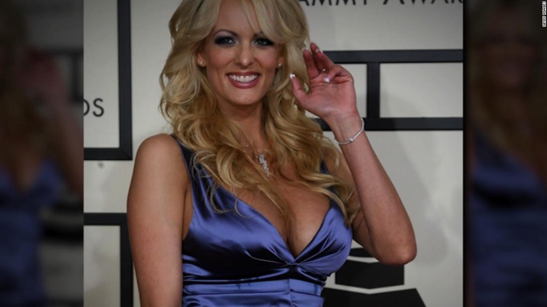 Judge appears ready to toss Stormy Daniels defamation lawsuit against Trump