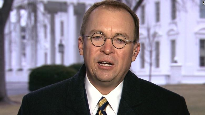 Mulvaney's take on lobbyist and money causes stir