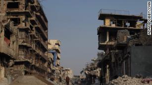 After ISIS, Iraq needs $88.2 billion to rebuild