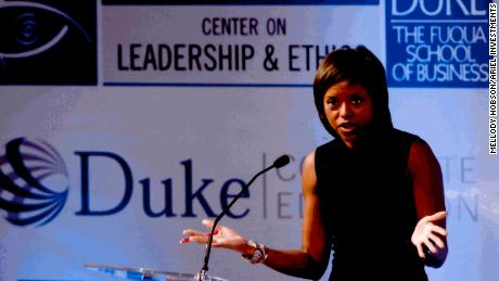 cnnmoney mellody hobson boss files