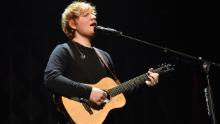 George injured in road accident in Sardinia 180122103509-ed-sheeran-small-169