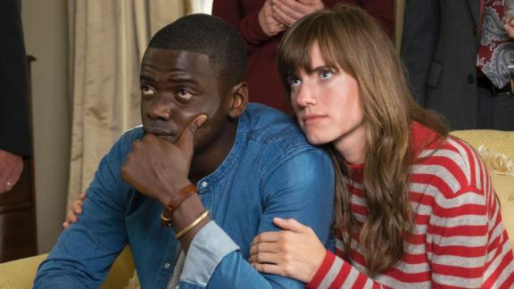 """Jordan Peele turned the horror genre on its head with his acclaimed film """"Get Out,"""" starring Daniel Kaluuya and Allison Williams."""