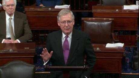 McConnell: If we learned anything, it's this ...