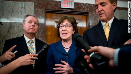 Senators fume after immigration bill failure