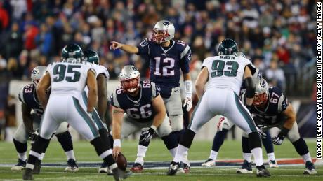 Super Bowl LII: Eagles de Filadelfia buscarán revancha ante los ...