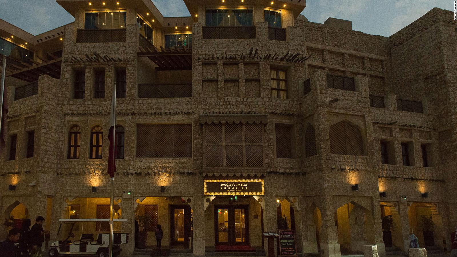 Souq Waqif: 10 things to do at old market in Doha, Qatar   CNN Travel