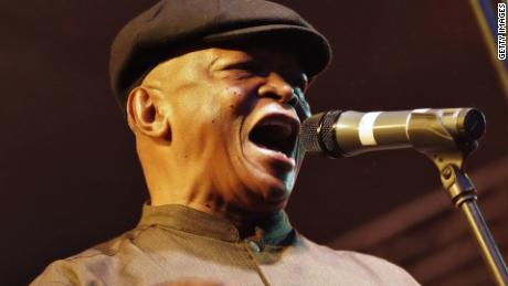 Jazz legend Hugh Masekela dies at 78