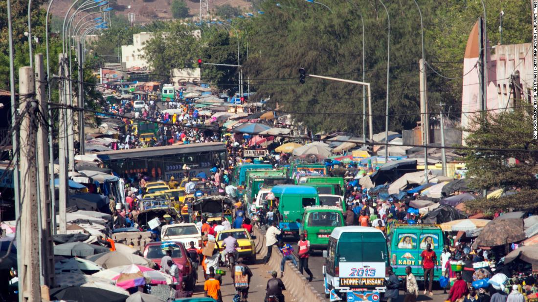 Why this West African country has its own homegrown version of Facebook