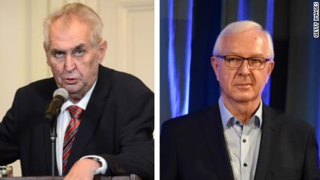 Why the Czech presidential election is one to watch