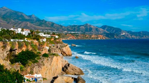 "<strong>9. </strong><a href=""http://www.anrdoezrs.net/links/8314883/type/dlg/sid/0218TripAdvisorDestination/https://www.tripadvisor.com/Tourism-g315917-Nerja_Costa_del_Sol_Province_of_Malaga_Andalucia-Vacations.html"" target=""_blank"" target=""_blank""><strong>Nerja, Spain</strong></a>"