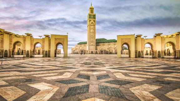 "<strong>10. </strong><a href=""http://www.anrdoezrs.net/links/8314883/type/dlg/sid/0218TripAdvisorDestination/https://www.tripadvisor.com/Tourism-g293732-Casablanca_Grand_Casablanca_Region-Vacations.html"" target=""_blank"" target=""_blank""><strong>Casablanca, Morocco </strong></a>"