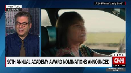 exp Oscar nominations announced in L.A. _00020526