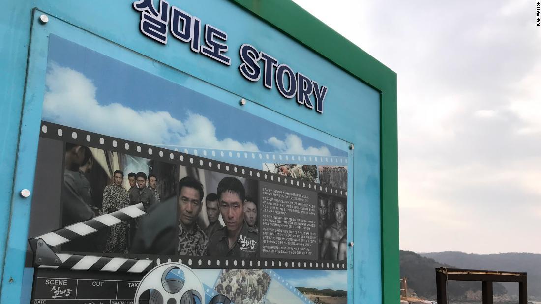 06 South Korea assassination squad