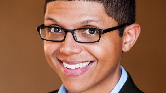 """Tay Zonday completed his viral hit """"Chocolate Rain"""" as an afterthought."""
