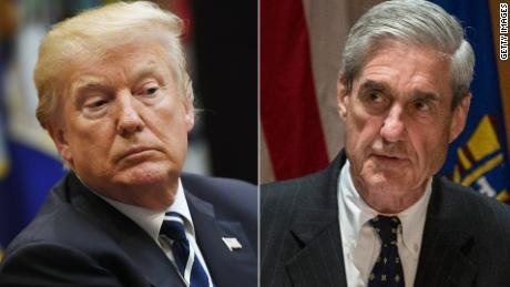 Mueller's real questions for Trump will be a lot tougher
