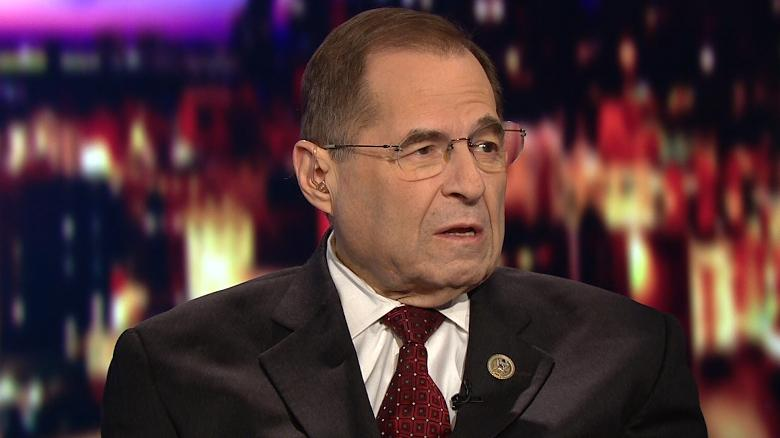 Rep Nadler: I don't believe 'known liar' Trump