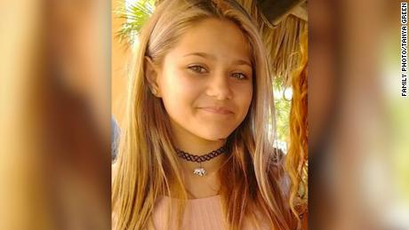 Police in Panama City Beach, Florida, have charged two 12-year-old middle-school students with cyberstalking after the suicide of another student. Police said Tuesday in a statement that 12-year-old Gabriella Green, known as Gabbie, was found unresponsive at her home on January 10 and was pronounced dead at a hospital. The medical examiner told CNN that the girl died from hanging.