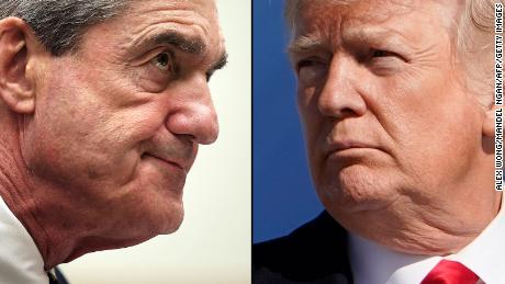Sources close to Trump: Mueller has gone rogue