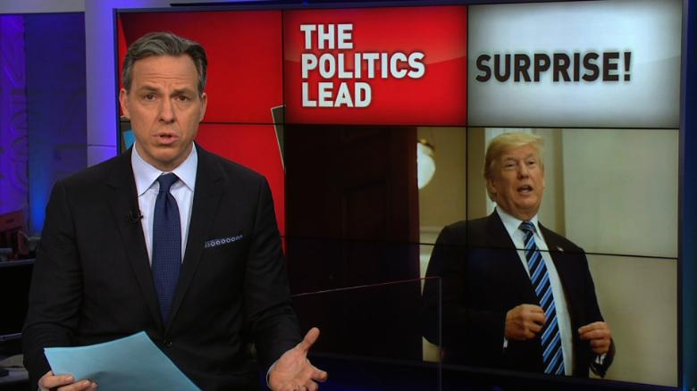 Tapper: Where does Trump stand on immigration?