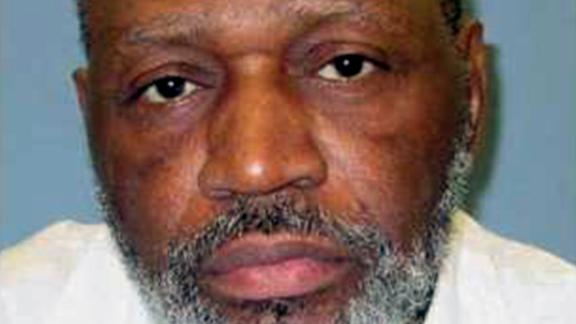 Vernon Madison was convicted in the 1985 killing of a police officer.