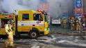 Hospital fire kills dozens in South Korea