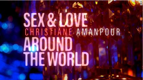 Christiane Amanpour: Sex & Love Around the World open slate