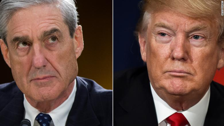 What if Trump refuses Mueller interview?
