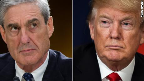Trump and aides have discussed firing Mueller for months, source says