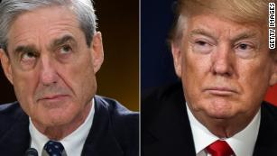 Mueller subpoenas Trump Org. documents