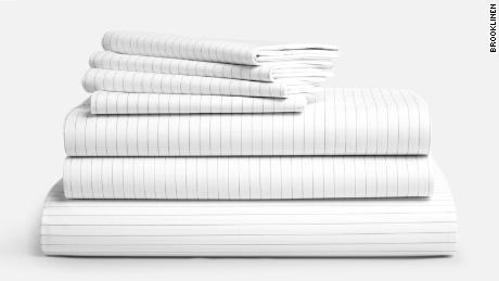 dbcdc27c07f And while the company s offering of sheet sets rarely go on sale (aside  from its Anniversary Sale and Black Friday)