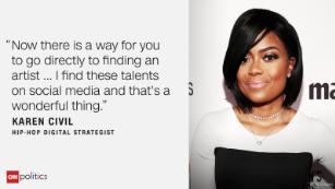 Grammys: The Cardi B - Nicki Minaj debate exposes an