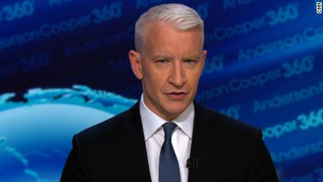 Anderson Cooper KTH 1-26-17