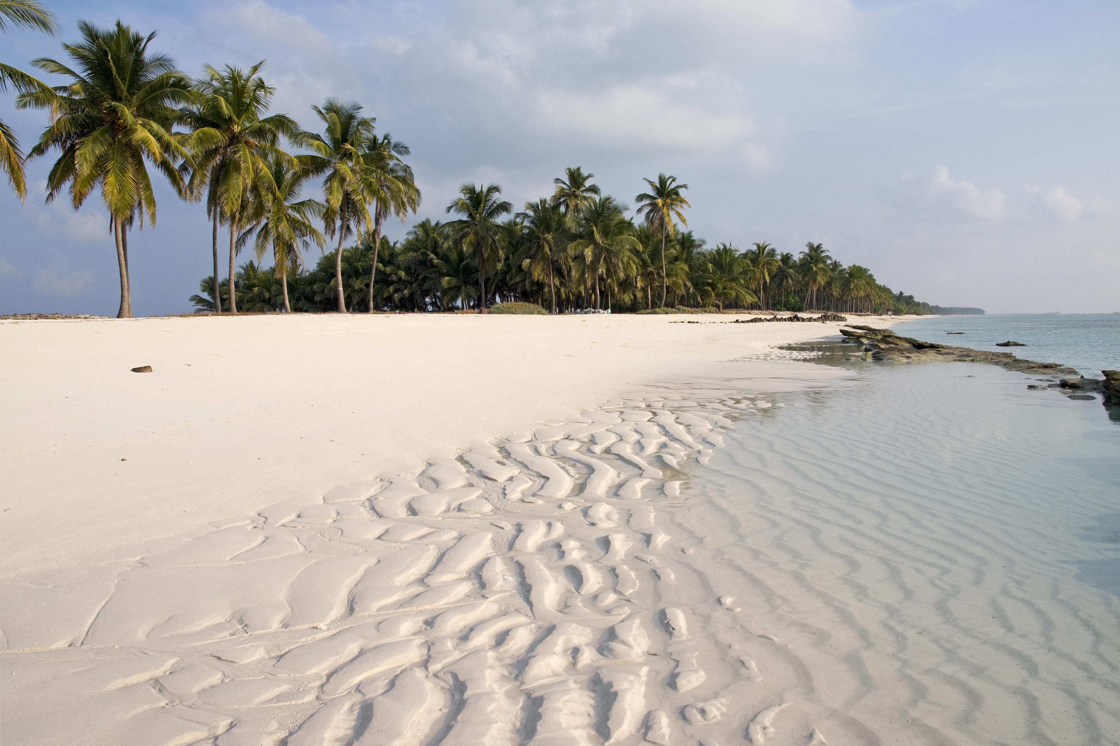 11 Of Indias Best Beaches