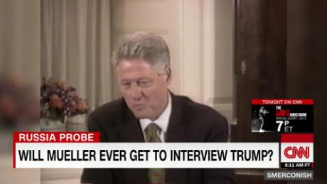 Will Mueller ever get to interview Trump?_00000000