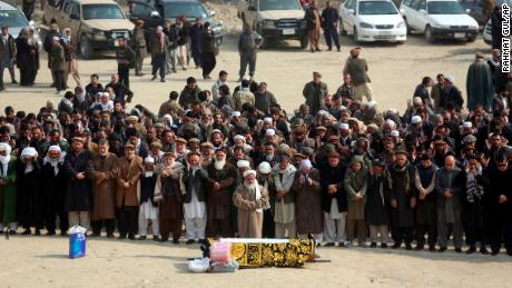 Carnage in Kabul adds to US challenges in Afghanistan
