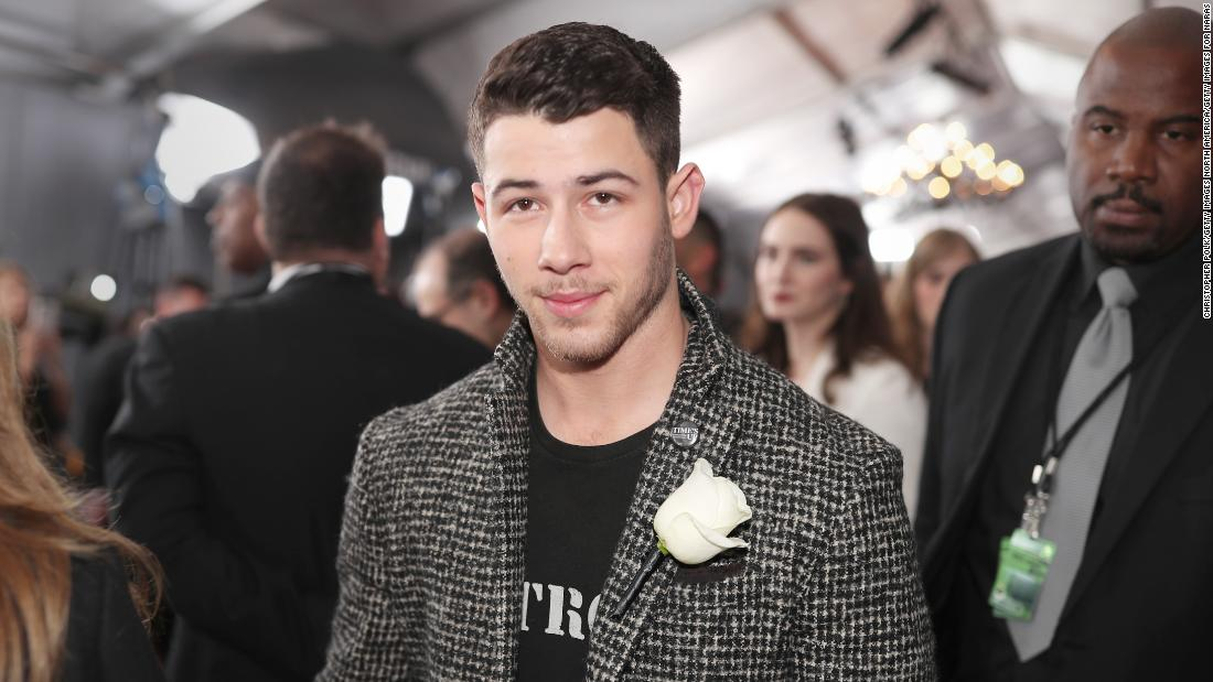 Nick Jonas returning to 'The Voice'
